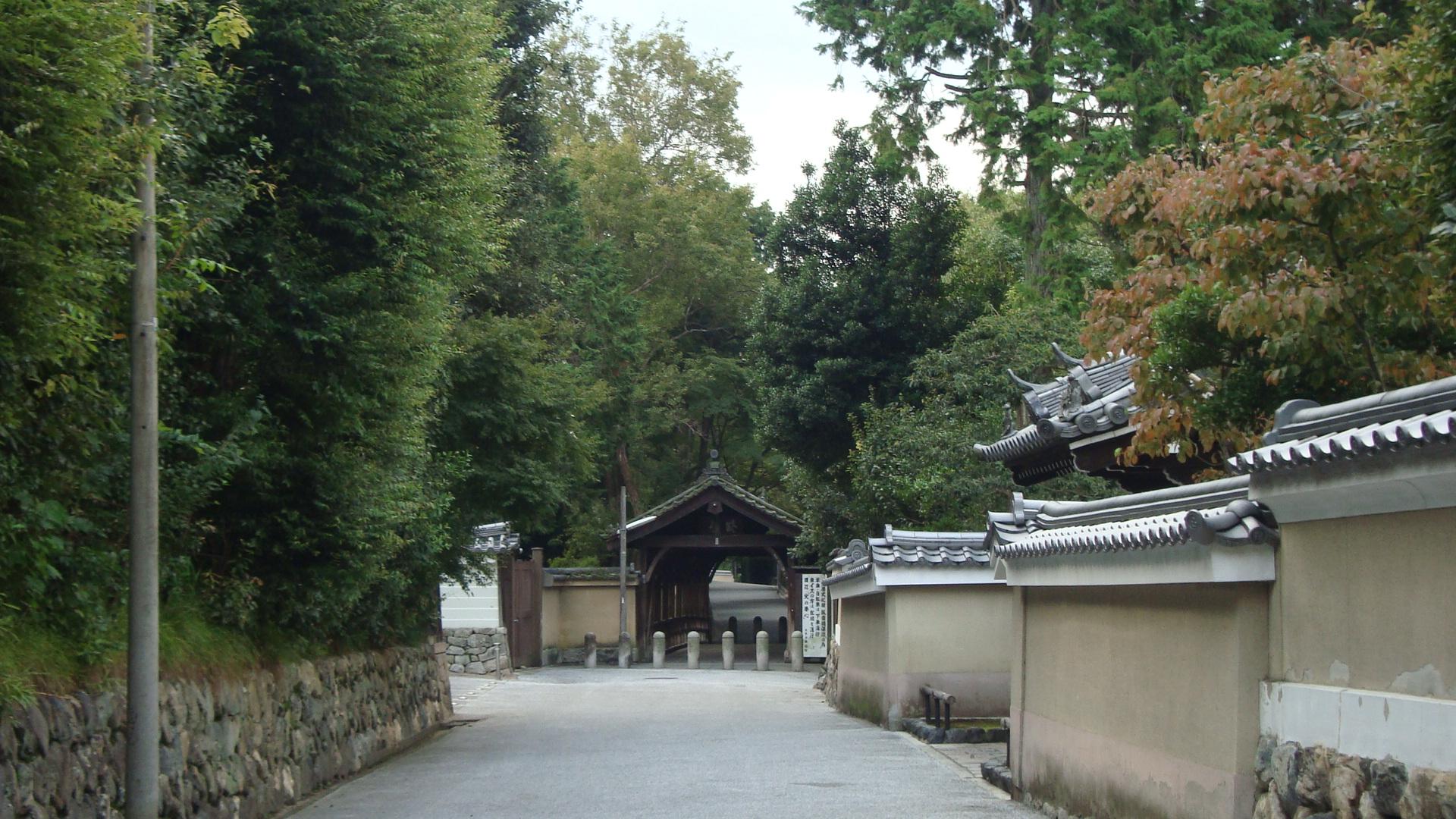 東福寺へ.JPG