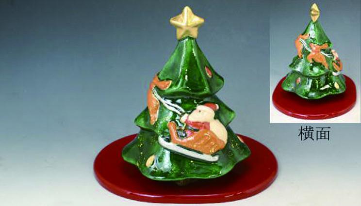 楽置物 クリスマスツリー.jpg