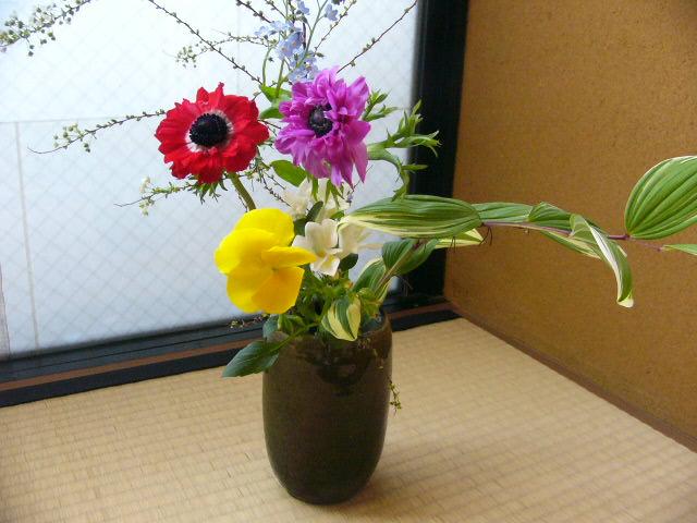 茶室・花.JPG