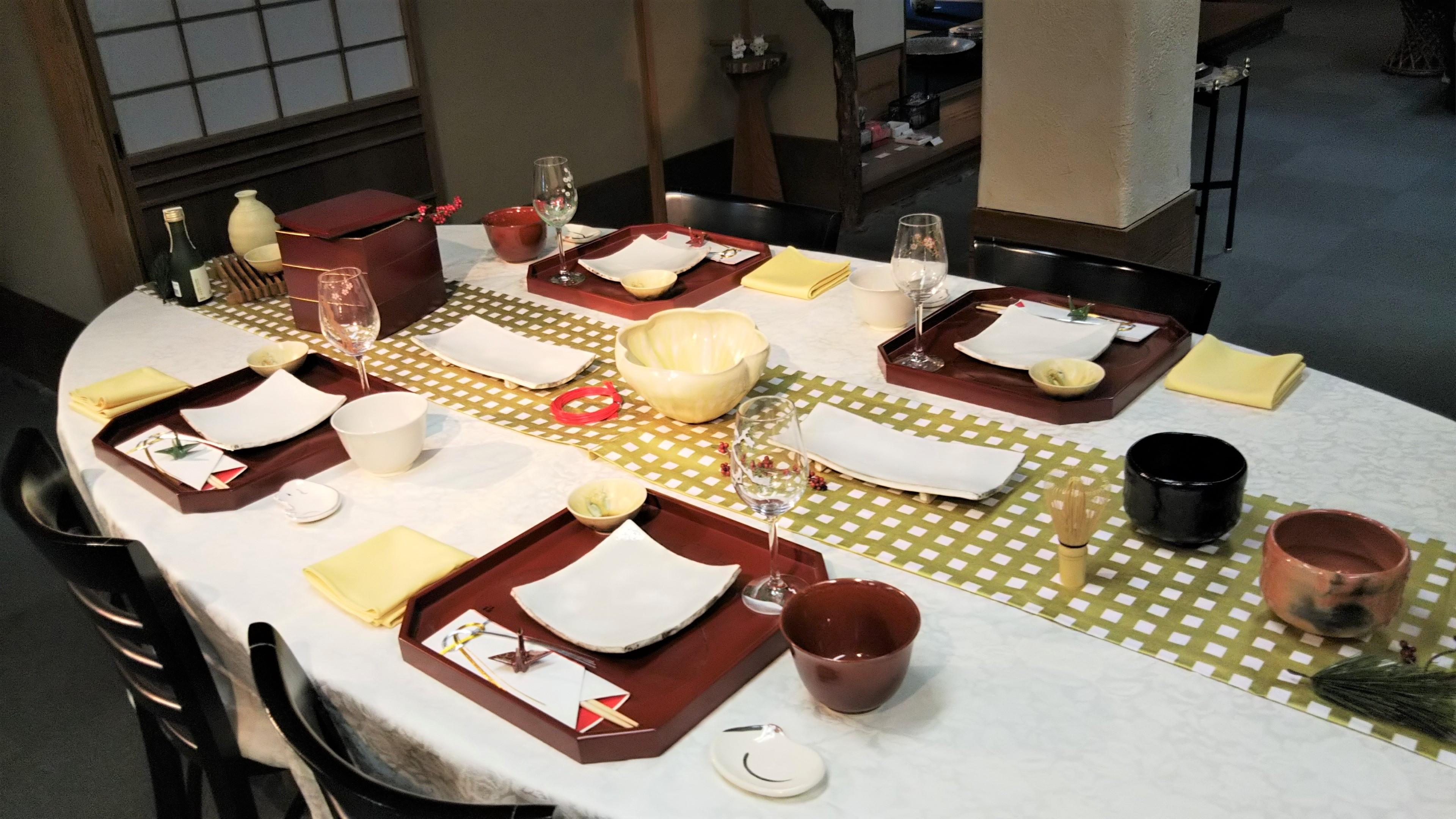 迎春テーブル2019 - コピー.JPG